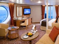 Celebrity Eclipse - Sky-Suite