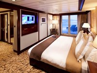 Celebrity Infinity - Penthouse Suite