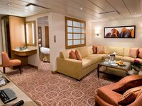 Celebrity Reflection - Celebrity Suite