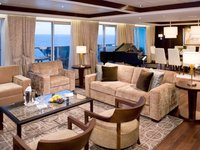 Celebrity Reflection - Penthouse Suite