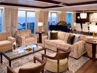 Celebrity Silhouette - Penthouse Suite