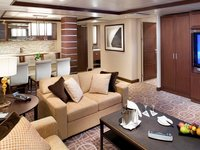 Celebrity Solstice - Royal Suite