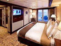 Celebrity Summit - Penthouse Suite