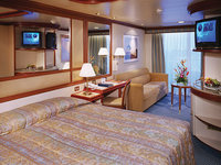 Coral Princess - Premium-Suite