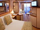 Dawn Princess - Mini-Suite