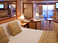 Diamond Princess - Mini-Suite