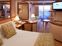 Emerald Princess - Mini-Suite