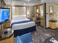 Explorer of the Seas - Grand Suite