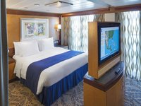 Explorer of the Seas - Owners Suite