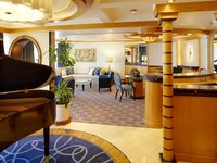 Explorer of the Seas - Royal Suite