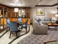 Freedom of the Seas - Owners Suite