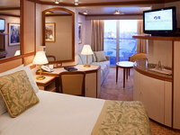 Golden Princess - Mini-Suite