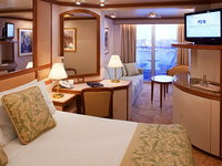 Grand Princess - Mini-Suite