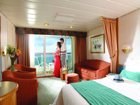 Grandeur of the Seas - Junior-Suite