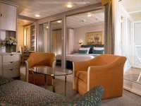Grandeur of the Seas - Royal Family Suite