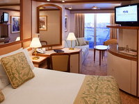 Island Princess - Mini-Suite