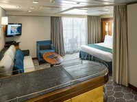 Majesty of the Seas - Grand Suite