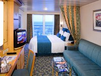 Mariner of the Seas - Deluxe Balkonkabine