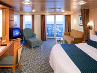 Mariner of the Seas - Junior Suite