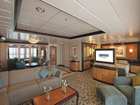 Mariner of the Seas - Owner's Suite