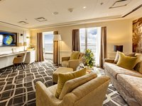 MS Amadea - Royal Balkon Suite