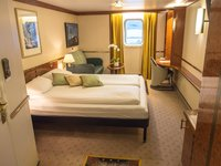 MS Finnmarken - Mini Suite