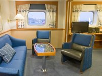MS Nordnorge - Mini Suite
