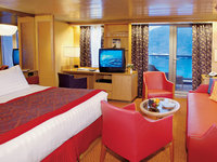 ms Oosterdam - Superior Veranda Suite