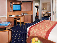 MS Prinsendam - Signature Suite