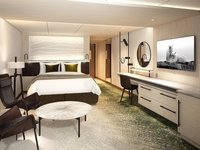 MS Roald Amundsen - Expeditions-Suite