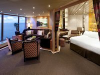 MS Volendam - Pinnacle Suite