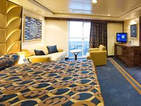 MSC Fantasia - Deluxe Suite