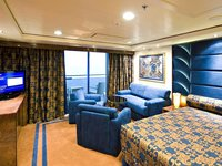 MSC Splendida - Aurea Suite