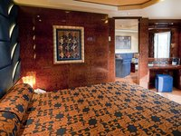 MSC Splendida - Executive & Family Suite