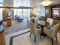 Navigator of the Seas - Owner Suite