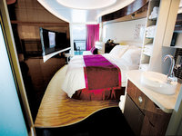 Norwegian Epic - Mini-Suite