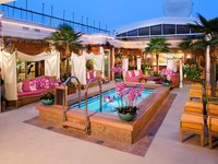 Norwegian Jade - The Haven Garden Villa, Pool