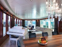 Norwegian Jade - The Haven Garden Villa