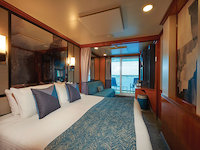 Norwegian Jade - Mini Suite