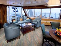 Oasis of the Seas - Aqua Theater Suite