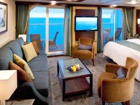 Oasis of the Seas - Grand Suite