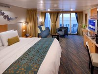 Oasis of the Seas - Junior Suite