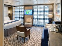 Ovation of the Seas - Junior Suite