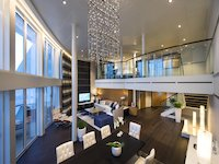 Quantum of the Seas - Royal Loft Suite