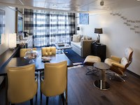 Quantum of the Seas - Sky Loft Suite