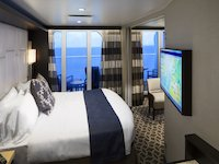 Quantum of the Seas - Superior Grand Suite
