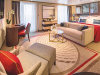 Queen Mary 2 - Queens Suite