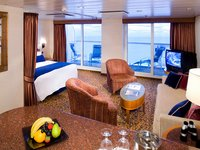 Radiance of the Seas - Grand Suite