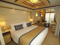 Regal Princess - Mini Suite