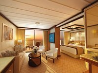 Regal Princess - Suite